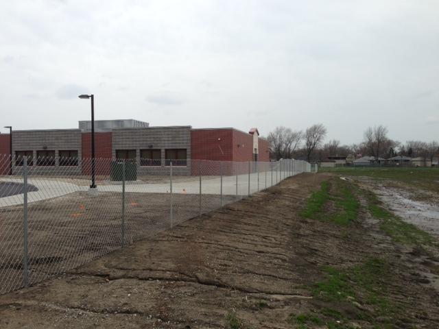 Construction Fence Rentals