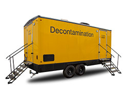 Decon Trailer