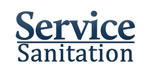Service Sanitation Logo