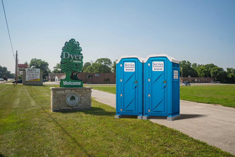 Dyer Porta Potty Rentals