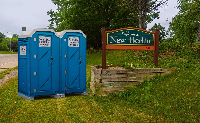 New Berlin Porta Potty Rentals