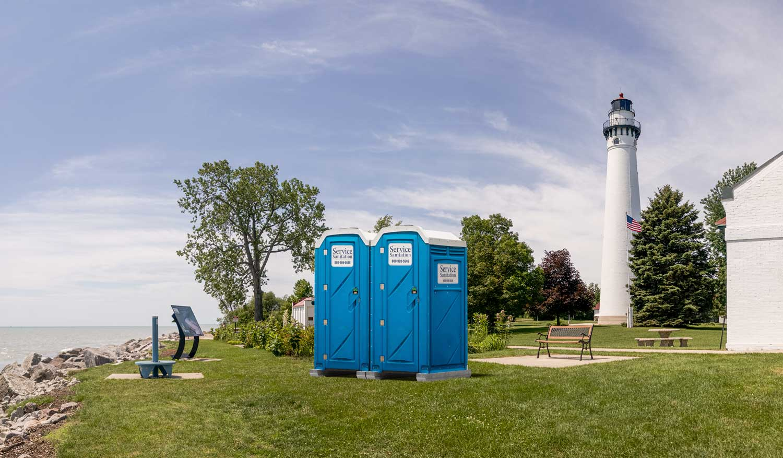 Wind Point Porta Potty Rentals